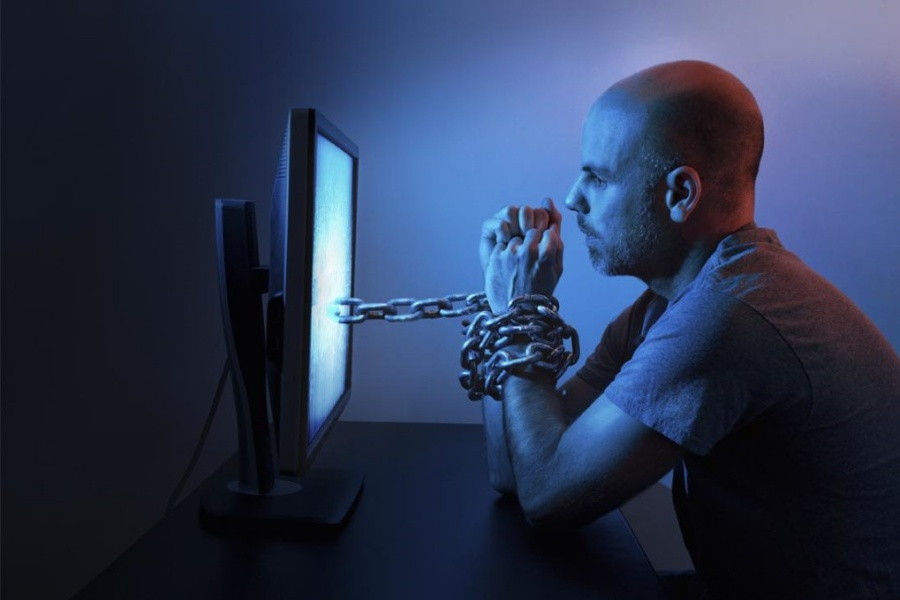 Cómo gestionar tu adicción al porno